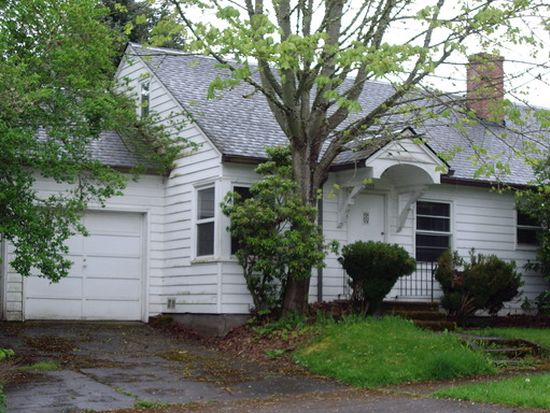 1705 Ash St, Forest Grove, OR 97116