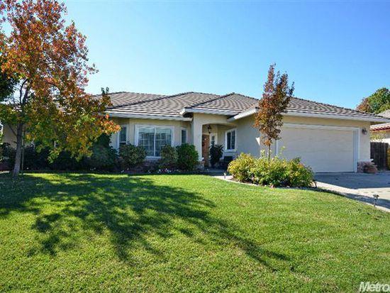 3406 Thornhill Dr, El Dorado Hills, CA 95762