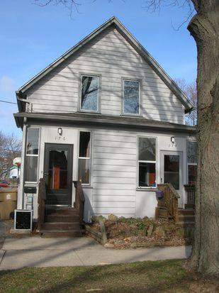 176 Talmadge St, Madison, WI 53704
