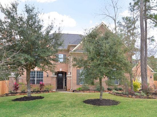 1910 Conifer Creek Trl, Humble, TX 77345