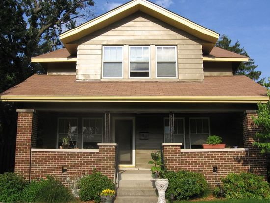 1133 N Riley Ave, Indianapolis, IN 46201