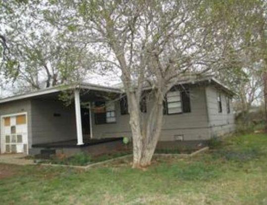 6416 S Durland Ave, Oklahoma City, OK 73149