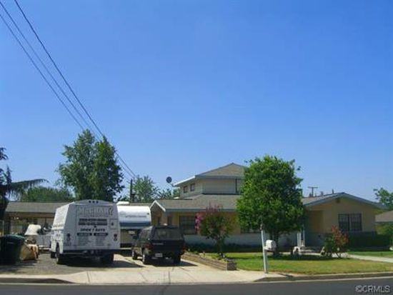 165 W Avenue L, Calimesa, CA 92320