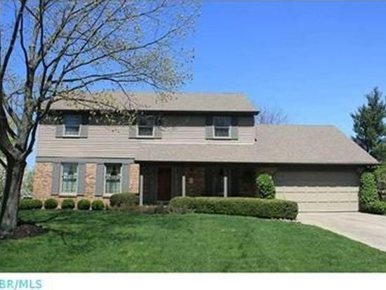 1022 Autumn Crest Ct, Westerville, OH 43081