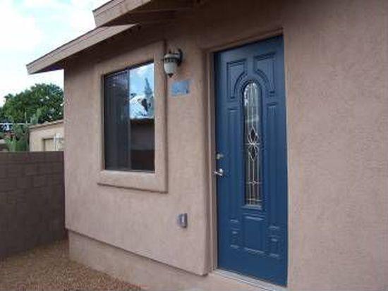 3233 E Monte Vista Dr # 2, Tucson, AZ 85716