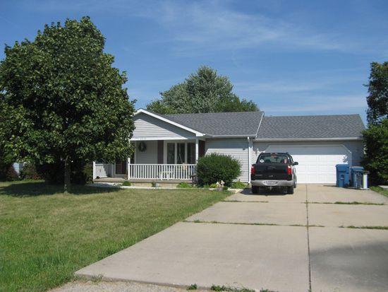 2615 Indian Grass Rd, Morris, IL 60450
