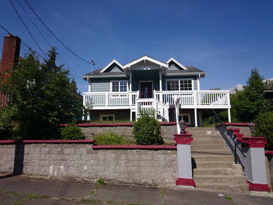 9319 54th Ave S, Seattle, WA 98118