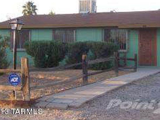 702 W Calle Ramona, Tucson, AZ 85706
