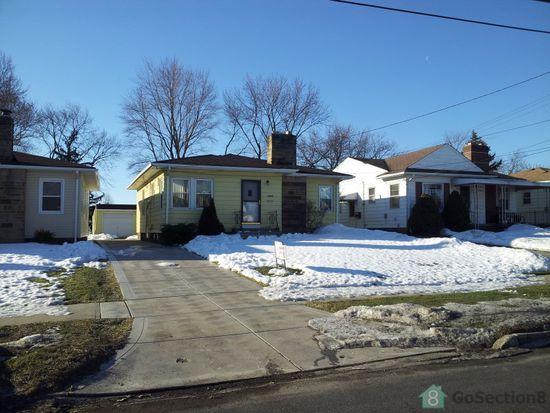 13906 Granger Rd, Cleveland, OH 44125