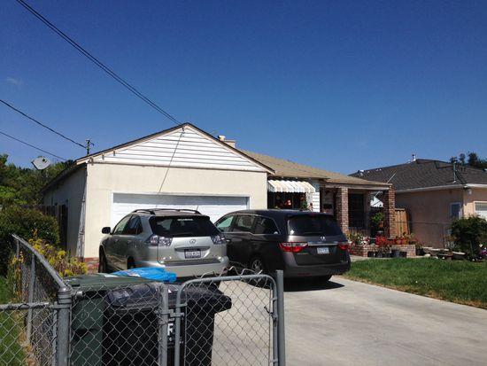 123 Gardenia Way, East Palo Alto, CA 94303