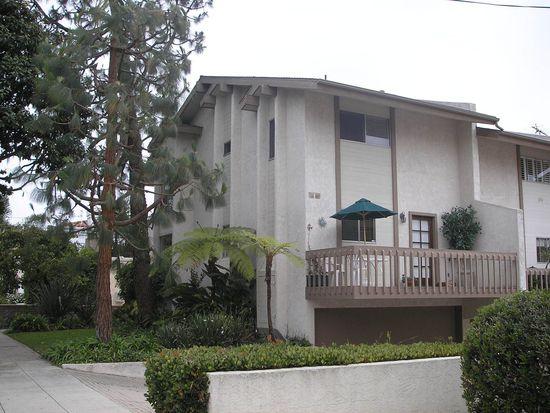 239 N Juanita Ave APT A, Redondo Beach, CA 90277
