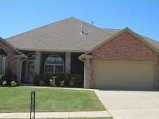3316 Valley Mdws, Norman, OK 73071
