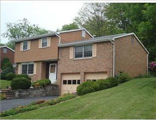 623 Stamford Dr, Greensburg, PA 15601