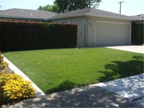 822 Nectarine Ave, Sunnyvale, CA 94087