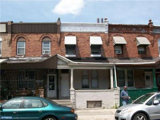 4014 N 6th St, Philadelphia, PA 19140