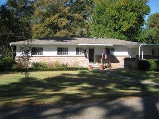 701 S 19th Ave, Hattiesburg, MS 39401