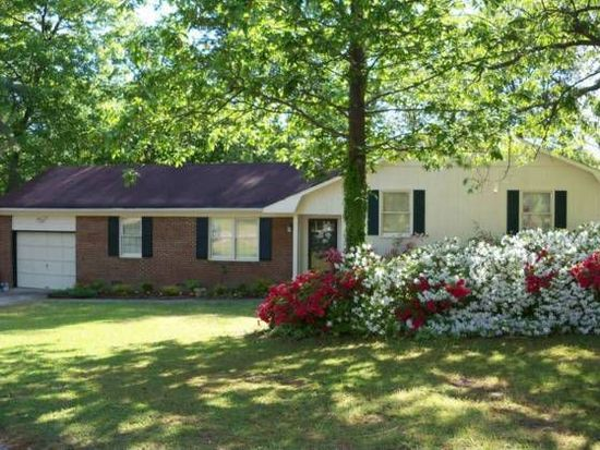 2083 Lothbury Dr, Fayetteville, NC 28304