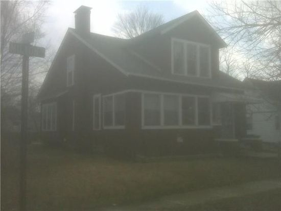 404 Milton Ave, Anderson, IN 46012