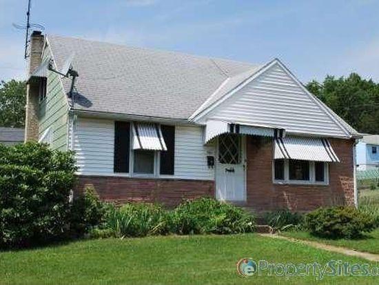 501 Belmont St, Pottstown, PA 19464