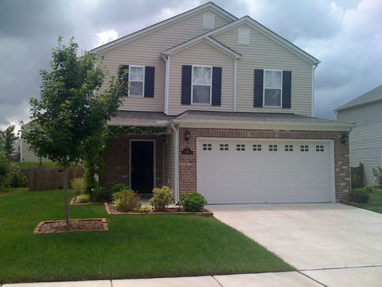 4617 Twin Spires Dr, Knightdale, NC 27545