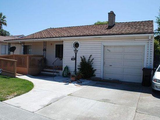 664 Scott Blvd, Santa Clara, CA 95050
