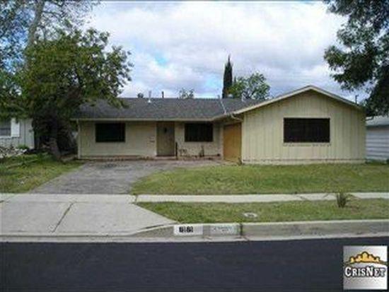 6161 Le Sage Ave, Woodland Hills, CA 91367