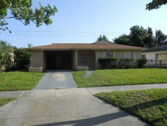 4653 Vargas St, Orlando, FL 32811