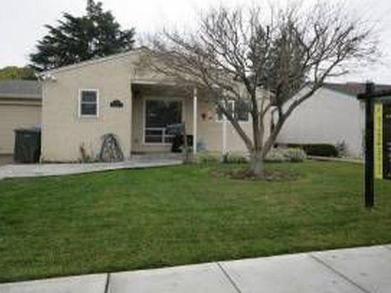 2398 Cherry Ave, San Jose, CA 95125