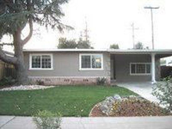 4035 Leigh Ave, San Jose, CA 95124