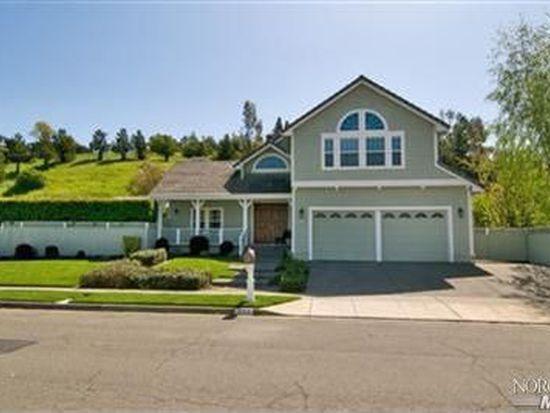 3312 Twin Oaks Dr, Napa, CA 94558