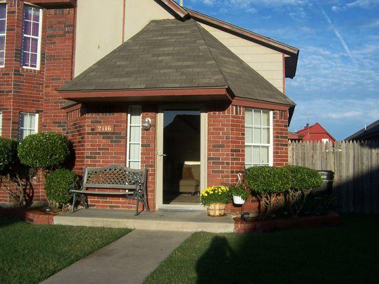 2116 Parkview Dr, Oklahoma City, OK 73170