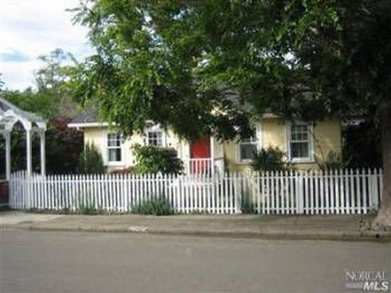 171 Elm Ave, Mill Valley, CA 94941