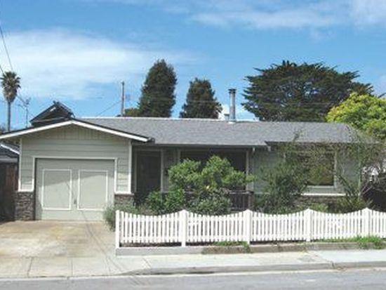 519 Pine St, Santa Cruz, CA 95062
