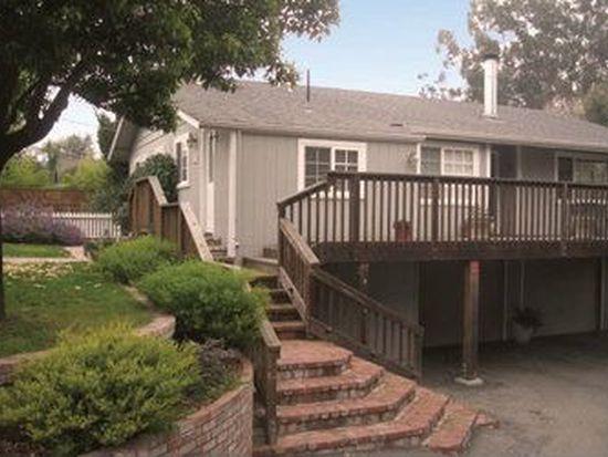 1746 Esperanza Ct, Santa Cruz, CA 95062
