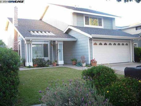 4488 Norocco Cir, Fremont, CA 94555