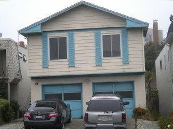 836 King Dr, Daly City, CA 94015