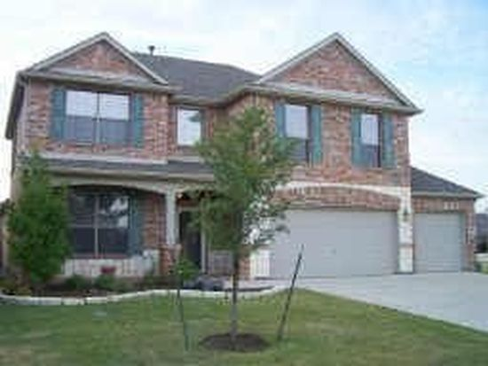 4025 Alderbrook Ln, Roanoke, TX 76262