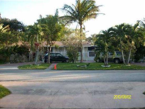 20 NE 146th St, Miami, FL 33161