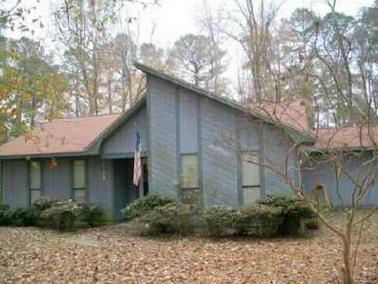 1525 Rosemond Dr, Greenville, NC 27834