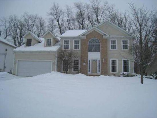 1526 Elberta Ave SW, North Canton, OH 44709