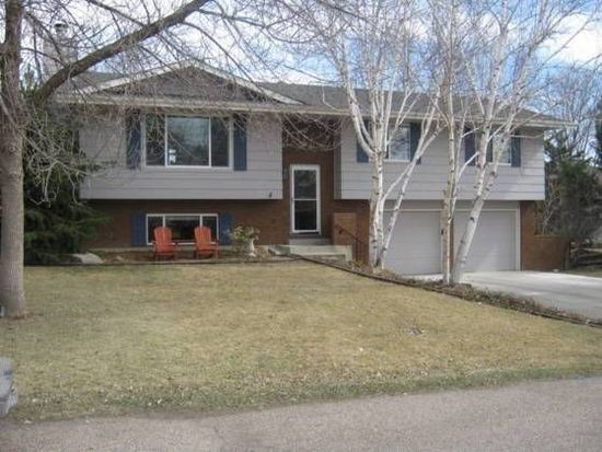 5308 Parkway Cir E, Fort Collins, CO 80525