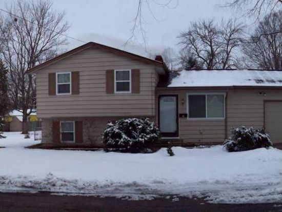 116 Cottage Ct, Elkhart, IN 46516