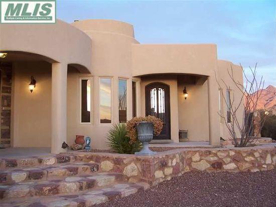 8803 Silk Oak Ct, Las Cruces, NM 88011
