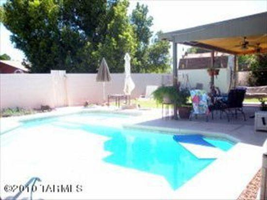 3665 W Gailey Dr, Tucson, AZ 85741