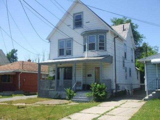 390 Norfolk Ave, Buffalo, NY 14215