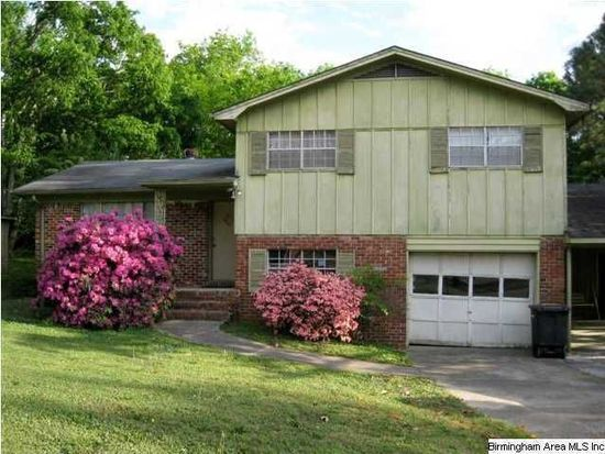 221 25th Ct NW, Center Point, AL 35215