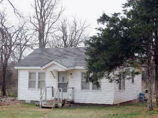 11798 NE 10th St, Choctaw, OK 73020