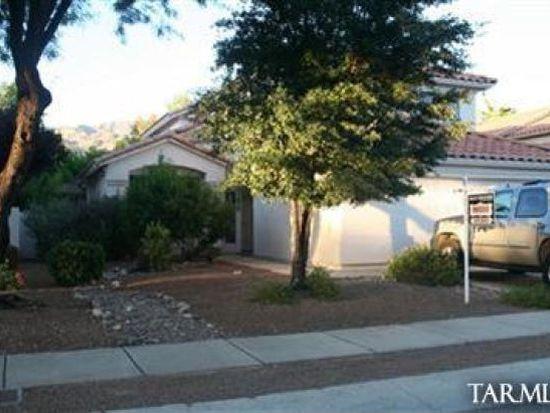 7769 E Elk Creek Rd, Tucson, AZ 85750