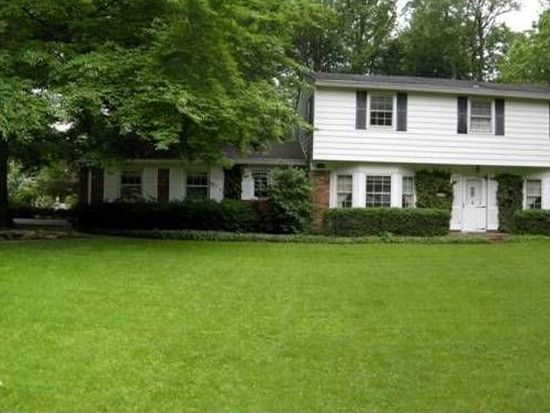 3145 Shady Grove Ct, Indianapolis, IN 46222