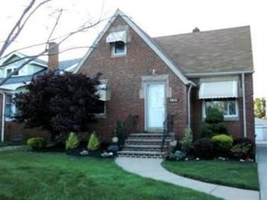 4816 Ira Ave, Cleveland, OH 44144